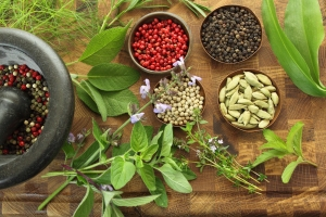 bigstock-Herbs-And-Spices-46557685