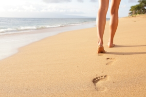 bigstock-Beach-travel--woman-walking-o-47037820